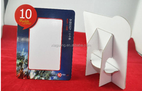 XG-A109 Promotional Decorative funny cardboard Paper photo frame