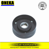 Car crankshaft engine parts tensioner pulley MD175375 mitsubishi 4d32 engine parts