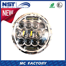 New arrival auto 90w led flood light car led light auto accessories