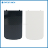 Mobile phone parts factory with battery door mould for blackberry 9900 back cover housing rear housing