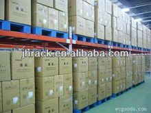 High quality warehouse rack for goods storage