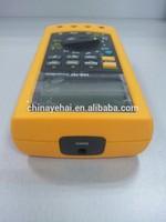 Process Multimeters Calibrator YHS787 Process Calibrator Of Inclinometer