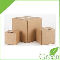 Eco-friendly Elegant Heavy Duty Packaging Carton Box