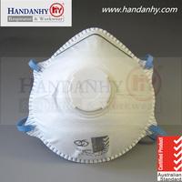 particulate respirator P1 P2 half face gas mask