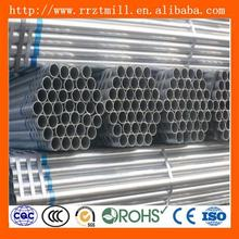 13.2m galvanized pipe sa 179 carbon steel pipe