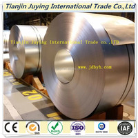 Zero Spangle Hot Dipped Galvanized Steel Coil z275