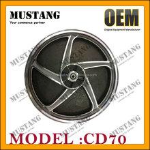 Popular Design alloy Motorcycle Body Parts 3 wheel motorcycle