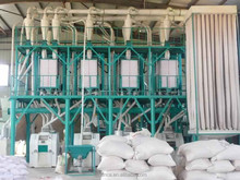 Corn/Maize Milling Equipment With Cheap Price from China