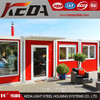 Movable Shop Container Modular for Sale 4332