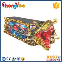 2015 Hot Selling Crocodile 5D Cinema Xd Cinema Equipment