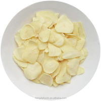 Dry Garlic (Dry Garlic Flakes) Exporters from China