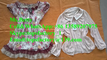 Top Quality Factory second hand clothes in uk used clothes in london