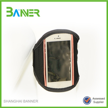 Promotional Outdoor training running sports neoprene phone armband