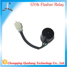 Motorcycle 12V GY6 Electronic Flasher Relay