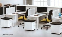 hot sale cheap office desk wood computer desk office furniture manufacturer 025