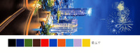 100% polyester 3D flower/landscape/animal print microfiber home textile fabric