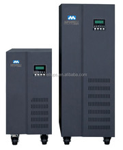 three phase online UPS with DSP control 10kva/15kva/20kva/30kva/40kva/60kva/80kva/100kva/120kva/160kva/200kva