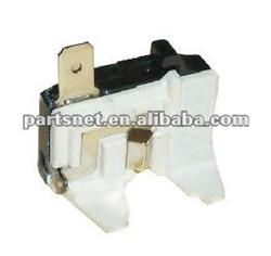 4TM overload for refrigerator compressor/refrigerator overload protector