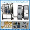 pvd coating machine electroplating machine electric pvd coating machine