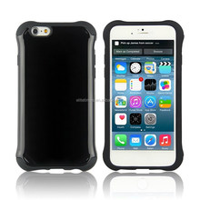 Hot sell cellphone case fashion mobile phone accessories for iphone 6