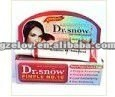 Dr. Snow Pimple No.10 whitening Chinese herb face cream