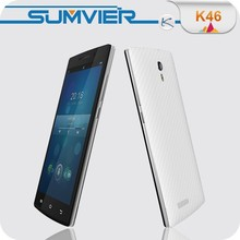 5.5'' Newly Lauched 4G Lte Cell phone Made in China Phone Mobile
