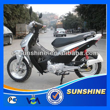 SX110-5D 110CC Cub Motorcycle With High Quality