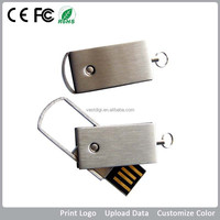 Free download USB flash memory/usb flash fisk/pendrive usb with Clamp and your logo on it