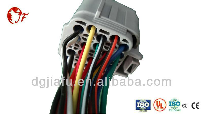 20 pin 6189 0714 sumitomo connector pbt connector buy sumitomo connector auto electrical. Black Bedroom Furniture Sets. Home Design Ideas