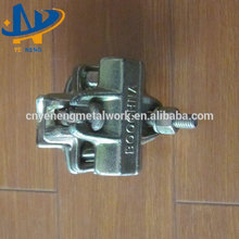 Double quick coupler for The Russian Federation