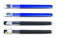 New hot customised cartoon character pens, gift gel ink pens for promotion