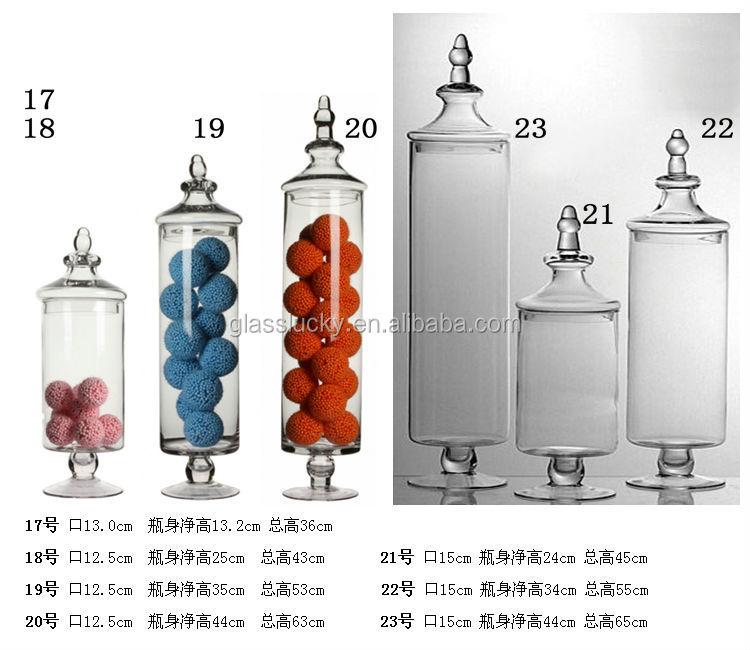 Decorative Glass Wholesale Apothecary JarsDecorative Glass Adorable Decorative Jars Wholesale