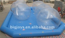 2012 Hot selling inflatable water game(superior quality)