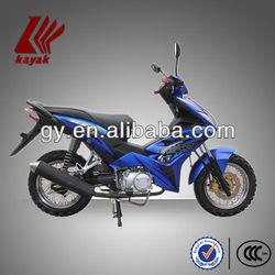 2014 New Moped Motorbike 125CC Cub Motorbike , Aisa Hawk(KN125-10)