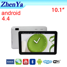 Android 4.4 Super Smart Tablet PC Price China,10 Inch Android Tablet PC Wifi