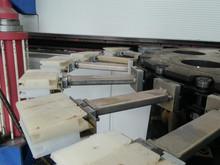 energy saving roof sandwich panel production line