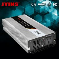 12V to 220v dc/ ac pure sine power inverter 220v 50hz 110v 60hz converter