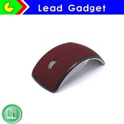 Mf1584 High Quality Cheap Folding Wireless Mouse