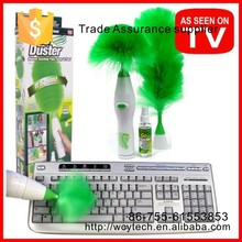 Multi function Go Duster The Automatic Duster with Rotating Brush