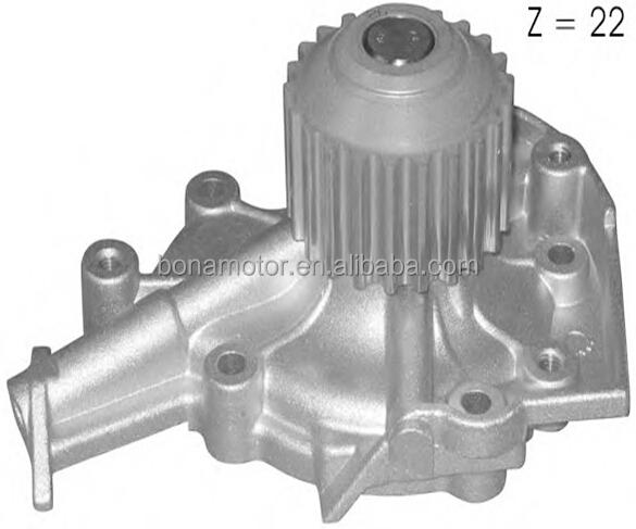 water pump OPEL 94599008 96518977 96563958 96666219 - .jpg
