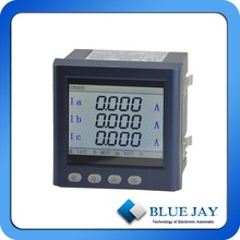 Remote Monitoring and Record Ammeter, Ampere Meter, Current Meter, Digital Panel Meter