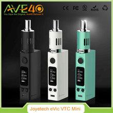 Joyetech eVic VTC Mini /Joyetech eVic VT Mini Kit 60W TC Mod/eVic VT Mini 60W 0.2&0.4ohm eGo one Mega Tank
