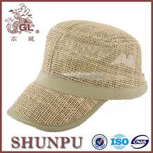Fashion men`s sun visor cap new style men's sport visor hat
