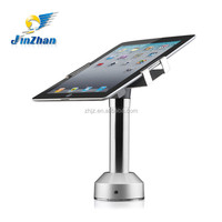 Newly developed Desktop kiosk stand for i5 tablets 10.1 android 4.4, tablet counter stand