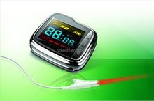 Laser therapeutic equipment stroke laser acupuncture instrument wrist type