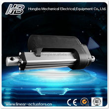 10 inch electric actuator with ce certificate 12vdc
