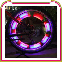led bicycle light with string SH138