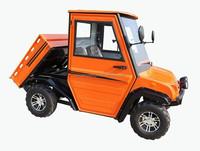 Mini 4 wheels electric pickup/ Electric vehicle