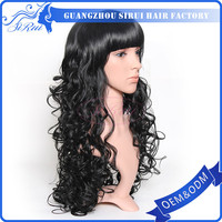 fashion style new long hair sex wig , wigs and hairpieces , lacefront braid wig