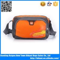 New arrival small nylon cheap school messenger bag for kids